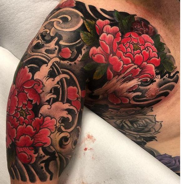 """""""tattoo"""